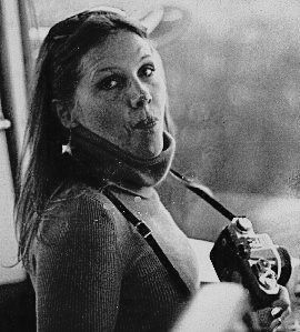 The Day The Mu§ic ♪ Died ♪ Cassie LaRue Gaines of Lynyrd Skynrd (January 9, 1948 – October 20, 1977) Age 28