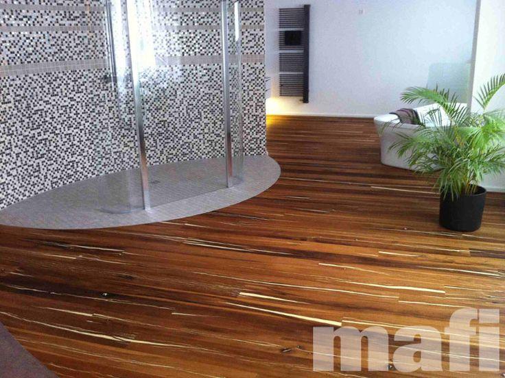 Timber Flooring   Tiger Oak White Brushed Natural Oil   Mafi Timber