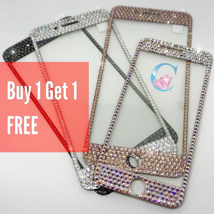 ✨ 2 for 1 Deal ✨ Buy 1 @swarovski Tempered Screen Protector, Get another 1 FREE at @its_crystalicious!!  Shop Now ---> www.itscrystalicious.com www.itscrystalicious.etsy.com  #itscrystalicious #2for1 #free #accessories #bling #crystals #custom #design #diamonds #entrepreneur #fashion #glam #gold #handmade #love #luxury #iphone #iphone6 #iphone7 #iphone7plus #perfect #sparkle #swarovski #swarovskicrystals #style #temperedglass #sale #etsy #makeup #rosegold