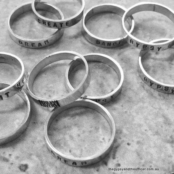 Stunning new handmade silver rings just landed....for those gypsies at heart!!   #silver#handmade#dream#gypsyatheart#gypsy#create#breathe#gypsy#boho#bohemian#jewelery#jewellery#friends#mothersday#giftidea#giftformum#artisan#craft#passion#boholuxe