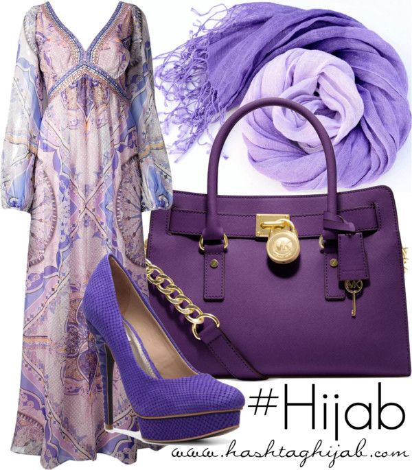 Hashtag Hijab Outfit #366