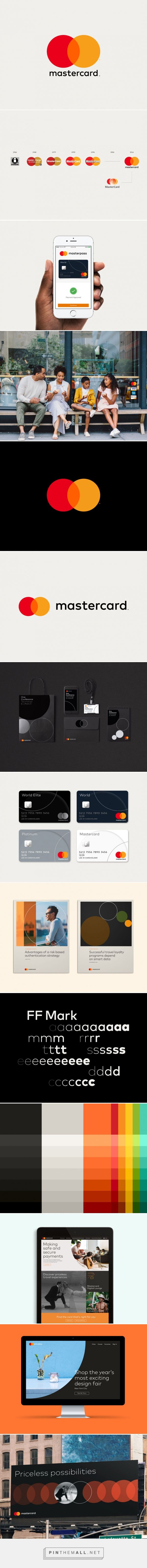 Pentagram designs new logo and identity system for Mastercard – Creative Review - created via https://pinthemall.net