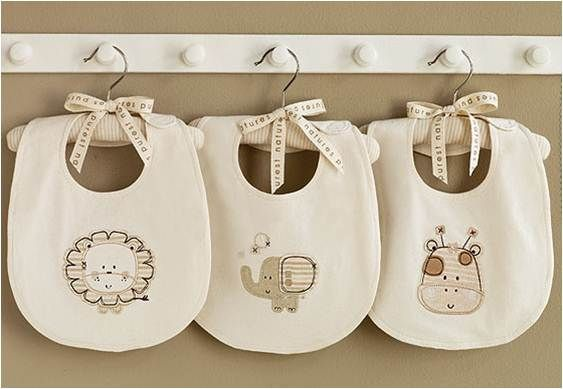 Presentes para recém-nascidos