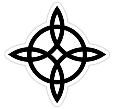 Ancient celtic symbols of protection