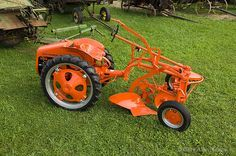 allis chalmers g video | 1948 Allis Chalmers G : Various Tractors : Gary Alan Nelson ...