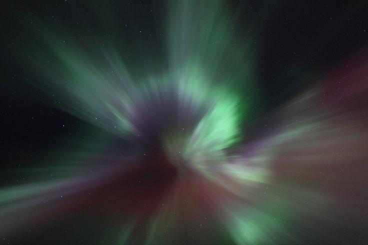 Aurora Astronomy Borealis Arctic Circle - Pics about space