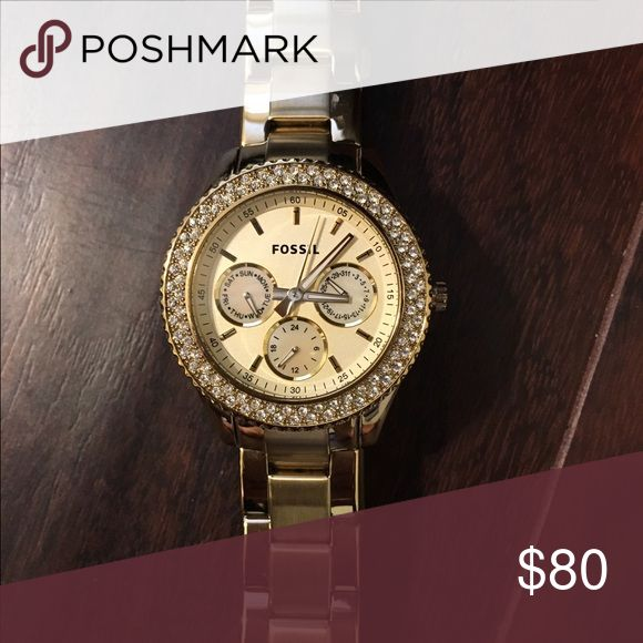 Fossil Fossil Watch Battery
