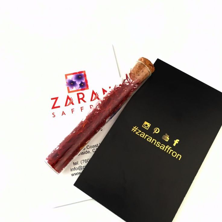 We are proud to announce that we will be launching our product in the next 45 days. Our packaging is currently under production and we cant wait to share our amazing saffron with the world. Subscribe today at www.zaransaffron.com and subscribe to get more information on our launch date. First 100 people to register will get a free .5 gram sample! #zaransaffron #zaran #saffron #spices #paella #bestquality #labtested #puresaffron #iran #healthy #healthyrecipes #quality #instafood #organic…