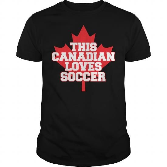 THIS CANADIAN LOVES SOCCER
