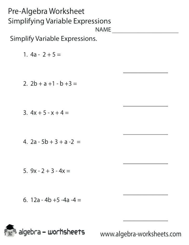 20 Proper Nouns Worksheet 2nd Grade Printable Coloring Pages In 2020 Algebra Worksheets Algebraic Expressions Simplifying Algebraic Expressions