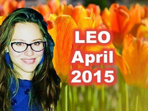 LEO April 2015. Big Activation of Achievements