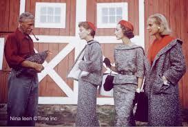Image result for 1955 men's fashion