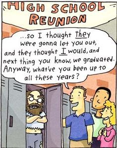 Image result for slogans for 50 year high school reunion