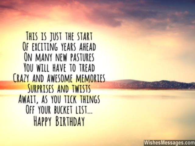 30th Birthday Wishes For Nephew ~ 129 best birthday quotes wishes messages and poems images on