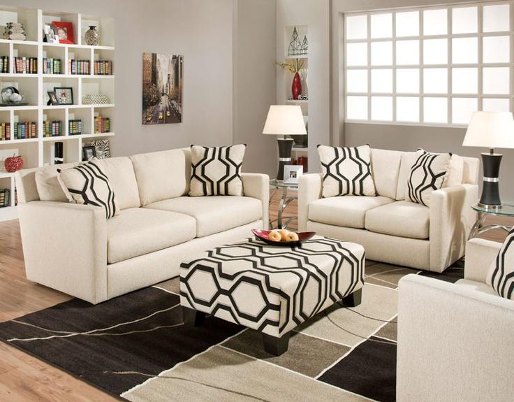 Carlu0027s Furniture City   Cool Breeze Sofa And Loveseat, $999.00