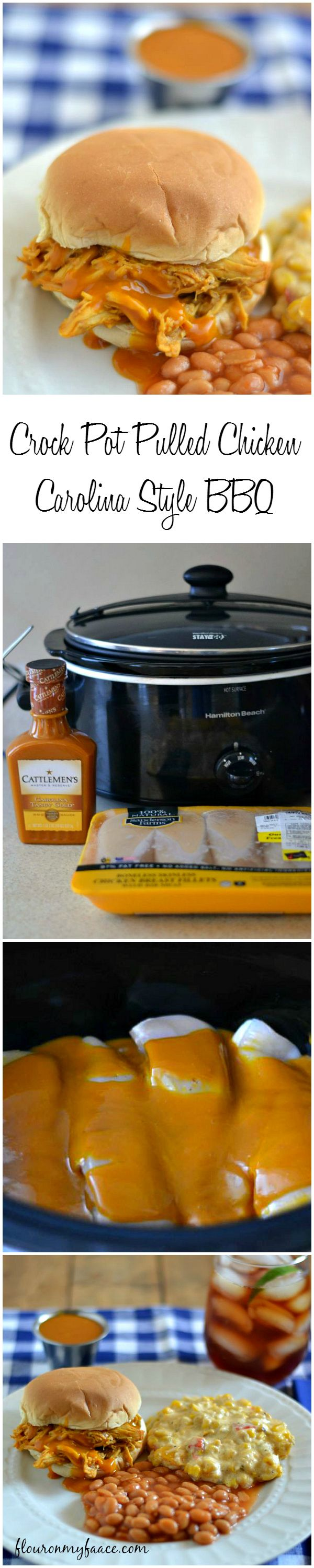 memorial day crockpot recipes