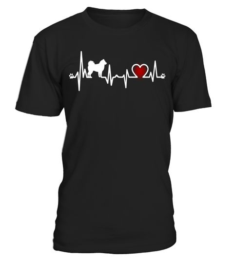"""# Alaskan Malamute Heartbeat T-shirt - Proud Tee for Dog Owner .  Special Offer, not available in shops      Comes in a variety of styles and colours      Buy yours now before it is too late!      Secured payment via Visa / Mastercard / Amex / PayPal      How to place an order            Choose the model from the drop-down menu      Click on """"Buy it now""""      Choose the size and the quantity      Add your delivery address and bank details      And that's it!      Tags: This Heartbeat T-shirt…"""