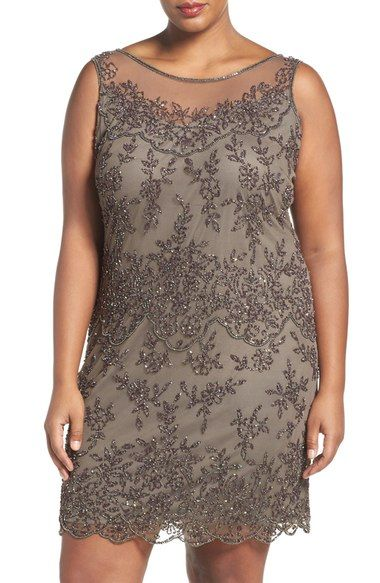 Cocktail dress nordstrom yves