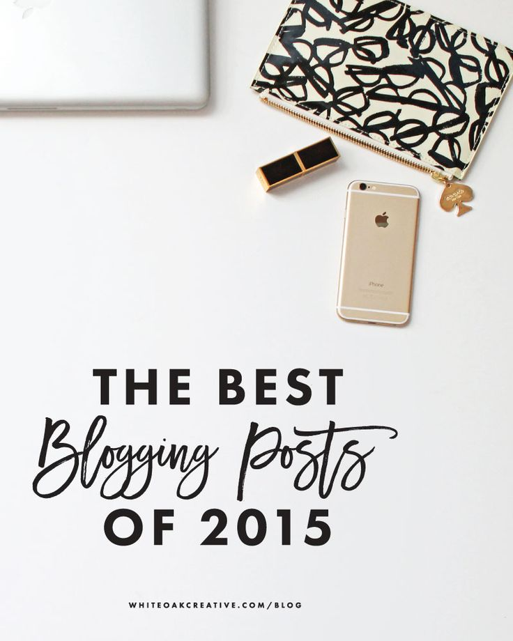 Sharing my top ten most popular blog posts of 2015, including Common Blogging Mistakes   How to Fix Them and Writing a Superb About Page. Plus, readers can download a free 2016 blog planning guide.