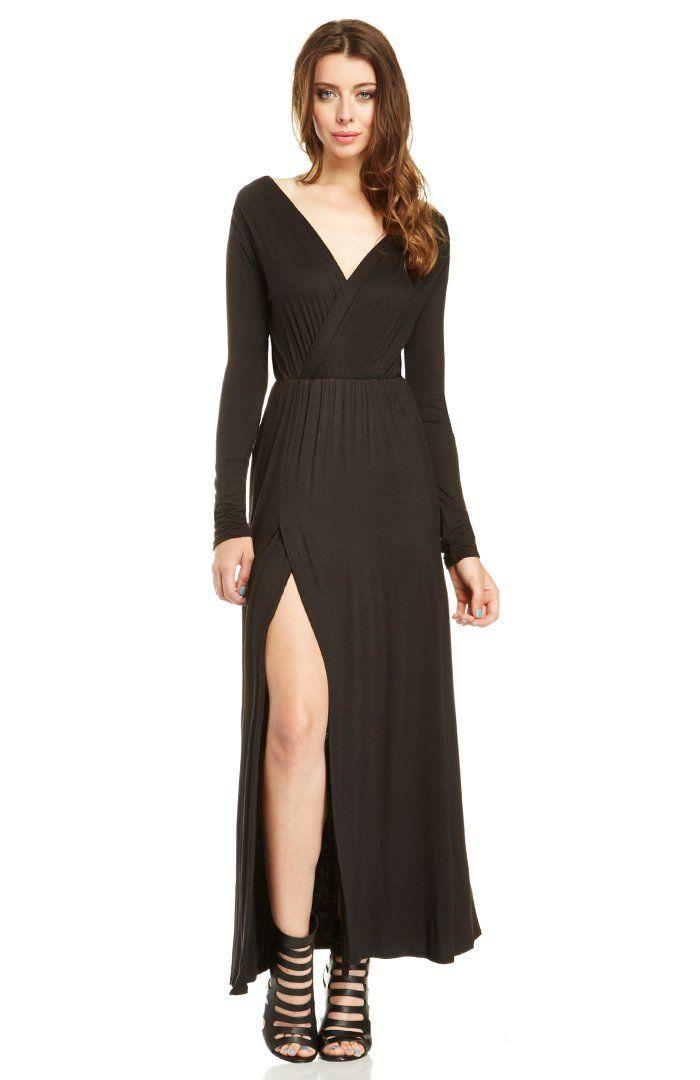 Cute maxi dresses on sale
