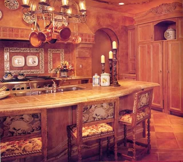1000 Images About Kitchen On Pinterest: 1000+ Images About Old World Mediteranian Kitchens On