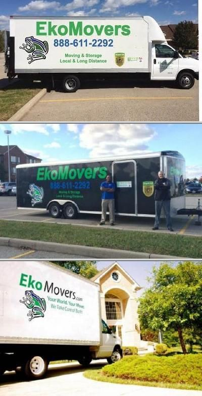 Ekomovers Of Chicago Does An Array Quality Relocation Services They Handle Ng Local Moving Serviceking Servicesmoving And Storagerelocation