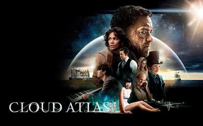 Cloud Atlas - Da vedere...inizia un po' lento e dura a lungo...ma è un interessantissimo percorso di elaborazione...gran bel lavoro