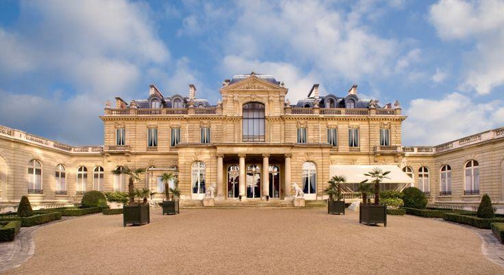 Home page   Musée Jacquemart-André : une collection unique à Paris, Paris - géré par Culturespaces - Reccomended by Roxanne