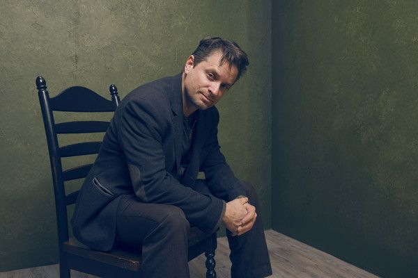 """Actor Shea Whigham from """"Cop Car"""" poses for a portrait at the Village at the Lift Presented by McDonald's McCafe during the 2015 Sundance Film Festival on January 24, 2015 in Park City, Utah."""