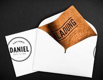 """Popatrz na ten projekt w @Behance: """"Hotel Daniel - Branding & Photography"""" https://www.behance.net/gallery/4806325/Hotel-Daniel-Branding-Photography"""