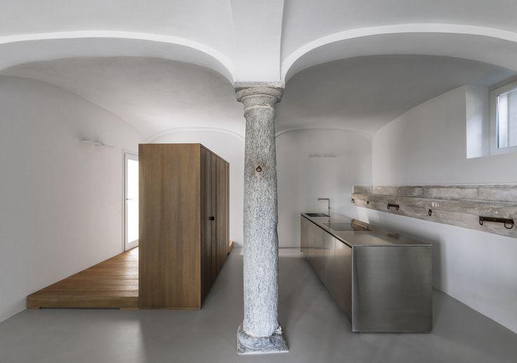 Casa A.G.,© Simone Bossi