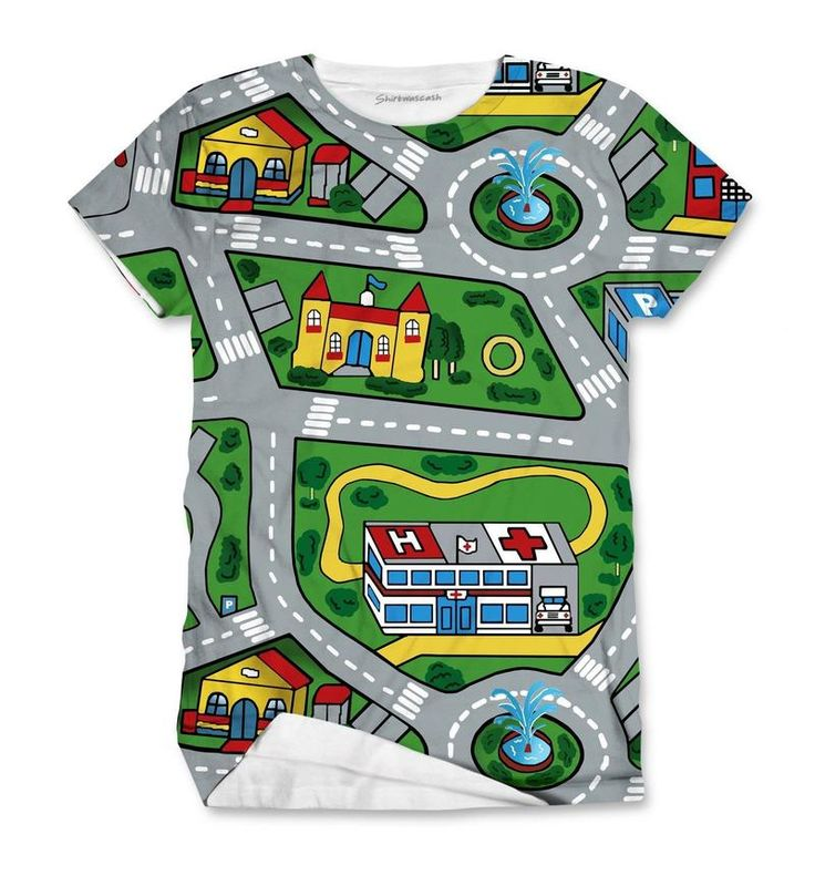 Men T-Shirts - Car Carpet City