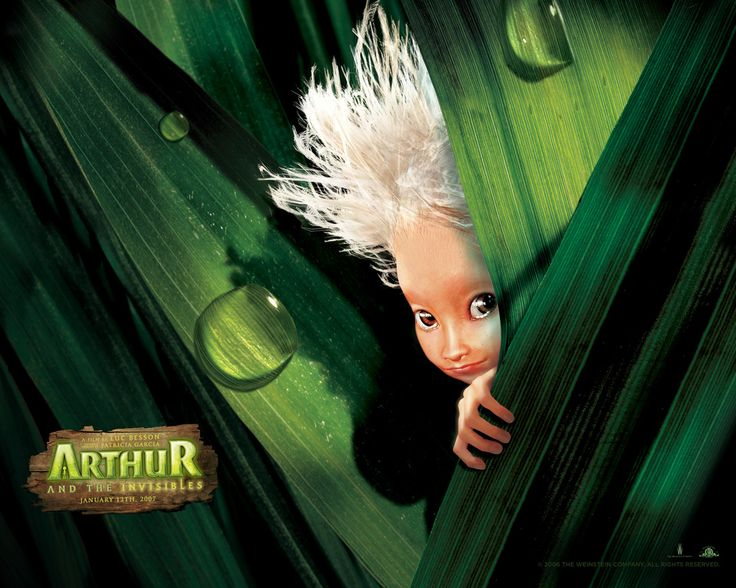 Watch Streaming HD Arthur And The Invisibles, starring Freddie Highmore, Mia Farrow, Madonna, Ron Crawford. Ten-year-old Arthur, in a bid to save his grandfather's house from being demolished, goes looking for some much-fabled hidden treasure in the land of the Minimoys, a tiny people living in harmony with nature. #Animation #Adventure #Family #Fantasy http://play.theatrr.com/play.php?movie=0344854