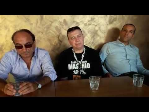 Intervista -convegno col senatore Domenico scilipoti isgro 'avv pulcini ...