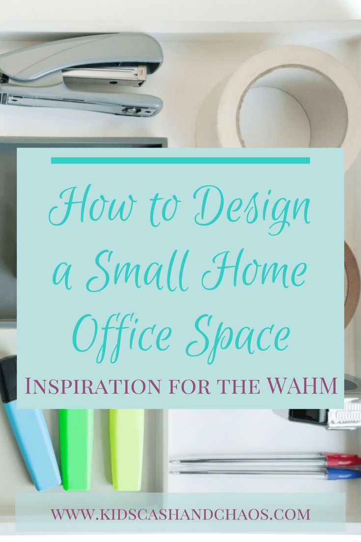 Desk | Home Office | Organization