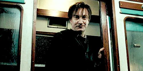 """I got Remus Lupin, aka Moony! Which Marauder From """"Harry Potter"""" Are You?"""