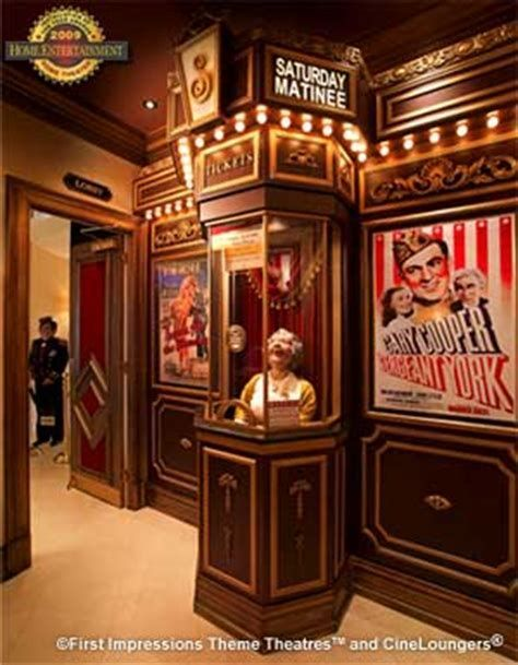 Image Result For Home Theater Ticket Booth Hhhhhhh Home Theater