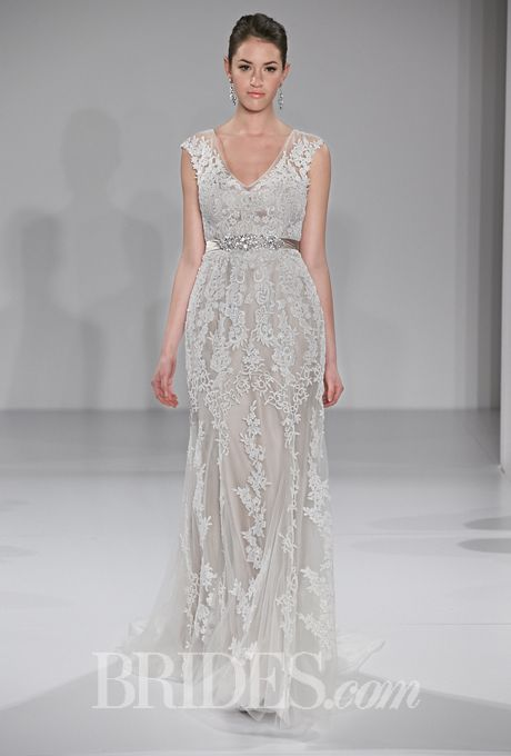 Maggie Sottero Wedding Dresses Fall 2014 Bridal Runway