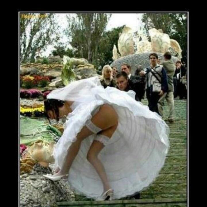 112 best { wedding fails } images on Pinterest ...