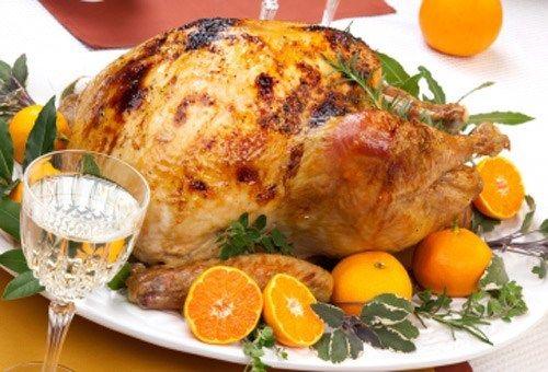 El pavo glaseado es uno de los platos típicos en los grandes eventos del año. Te enseñamos a prepararlo en casa.