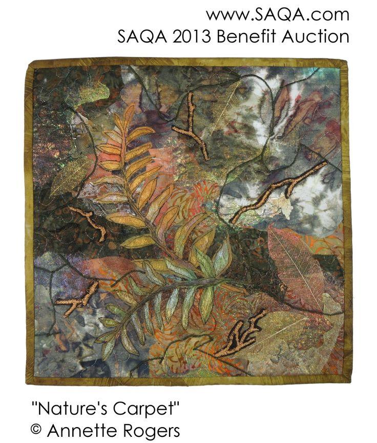 Art quilt by Rogers Textile art quilt, Art, Art