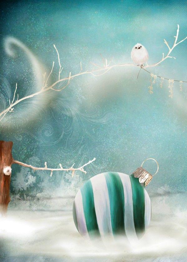Minimal #Christmas