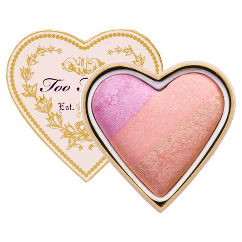 Sweetheart's perfect Flush Blush - Too Faced