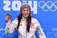 justyna kowalczyk #sochi