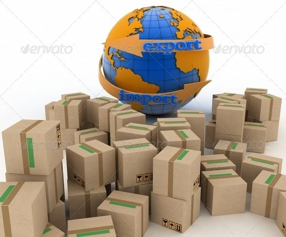 Import and export arrow around earth for business ... 3d, box, business, cardboard, cargo, carton, commerce, commercial, commodity, computer, concept, consumer, delivering, delivery, direction, dispense, disposable, distribute, distribution, e-shop, earth, export, express, fast, gain, global, globe, goods, illustration, import, international, internet, laptop, load, logistic, market, merchandise, notebook, online, order, overnight, purchase, receive, render, send, service, sphere, trade…
