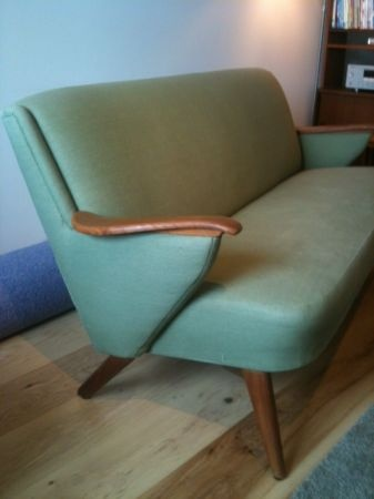 Small Danish Sofa. Craigslist VancouverDanish Sofa50s FurnitureDanish ...