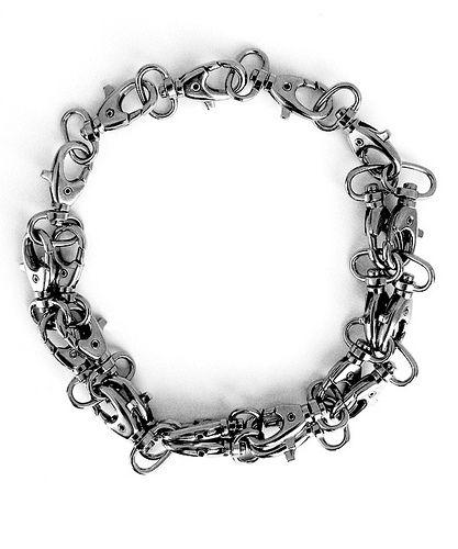 a_s_proto necklace by anu samarüütel http://fashionsaboteur.blogspot.co.uk/ www.anuworld.co.uk
