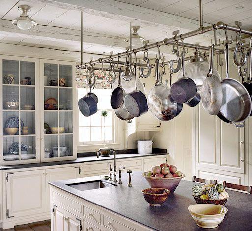 15 små detaljer som kommer få ditt kök att sticka ut - Sköna hem