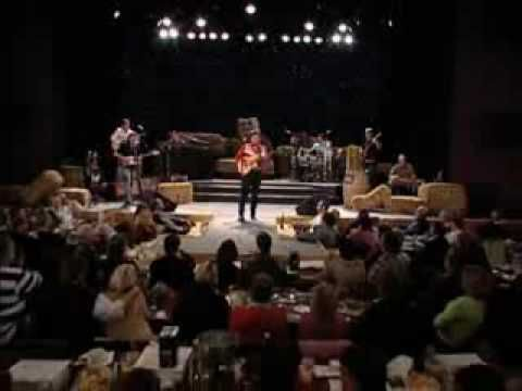 Clive Bruce - Red River Rosie (KykNet Country)