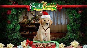 Urmărește online filmul Santa Buddies 2009 (Căţeii lui Moş Crăciun), cu subtitrare în Română și calitate DVDRip.